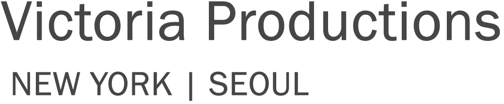 Victoria Productions Inc - New York | Seoul